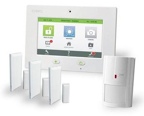 Security Alarm Systems - Six Technologies Victoria